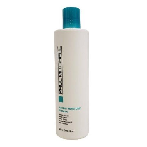 Paul Mitchell Instant Moisture Daily Shampoo - 16.9 fl oz