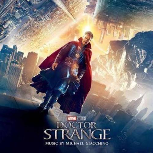 Michael Giacchino - Doctor Strange (Osc) (CD)