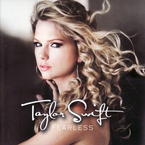 Fearless [International] [CD]