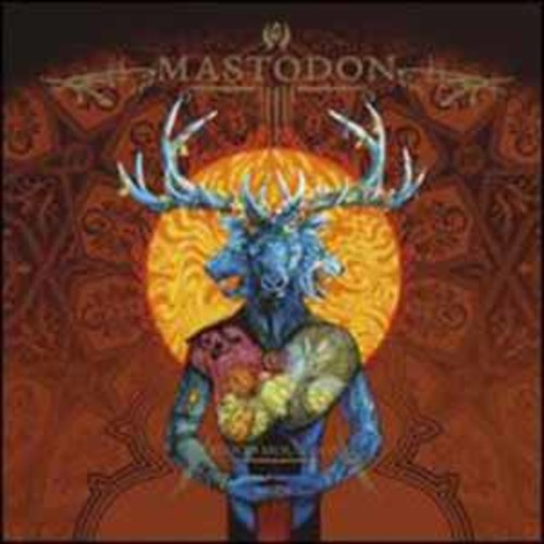 Blood Mountain/Lp Mastodon