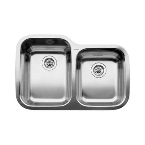 Blanco Supreme Undermount Stainless Steel 31 in. 1-3/4 Bowl Kitchen Sink