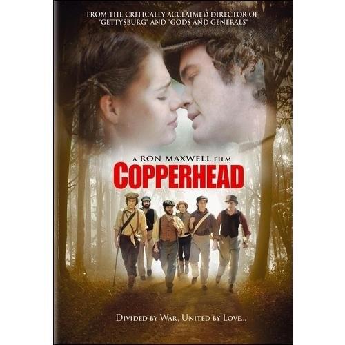 Warner Bros. Copperhead