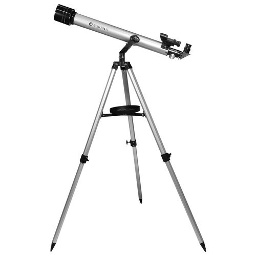 Barska 600 Power Starwatcher Telescope