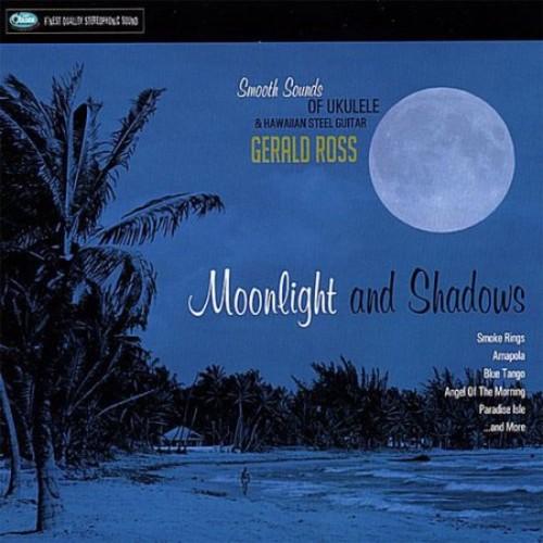 Moonlight And Shadows [CD]
