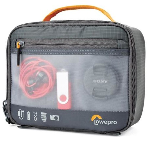 Lowepro GearUp Camera Box for Mirrorless Camera and Lenses, Medium