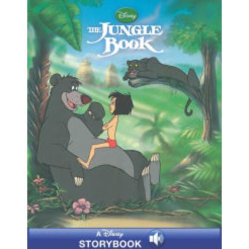 The Jungle Book: A Disney Read-Along