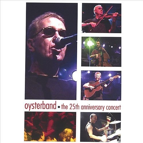 The 25th Anniversary Concert [DVD]