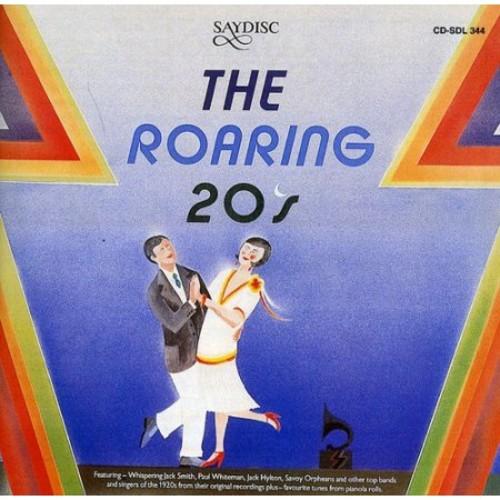 Favorites of the Roaring Twenties [CD]