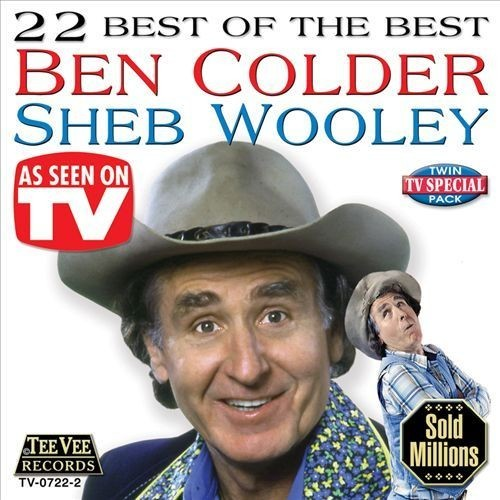22 Best of the Best [CD]