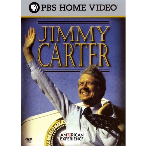 American Experience: Jimmy Carter [DVD]