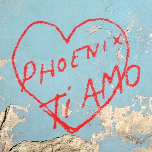 The Phoenix - Ti Amo [Audio CD]