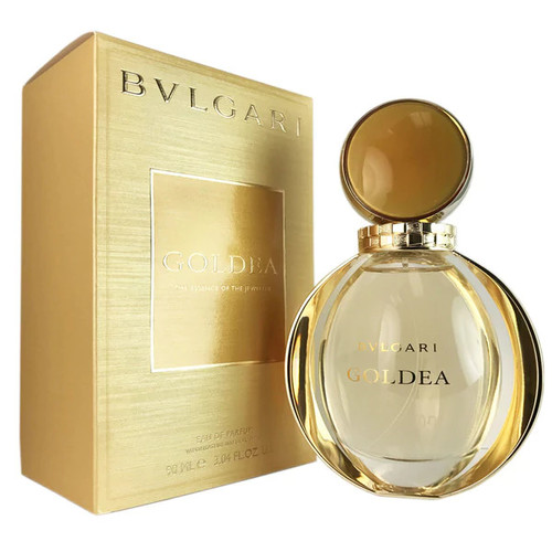Bvlgari Goldea Women's 3.04-ounce Eau de Parfum Spray