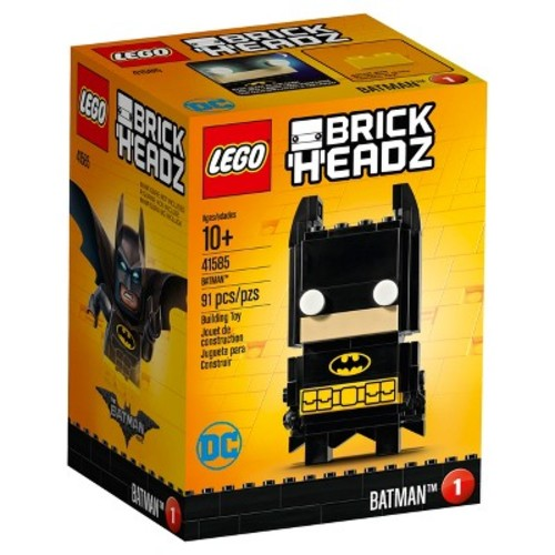 LEGO BrickHeadz DC Batman 41585