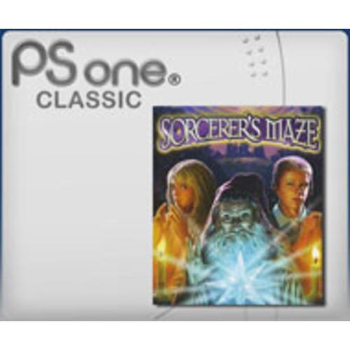 Sorcerer's Maze - PSOne Classic [Digital]