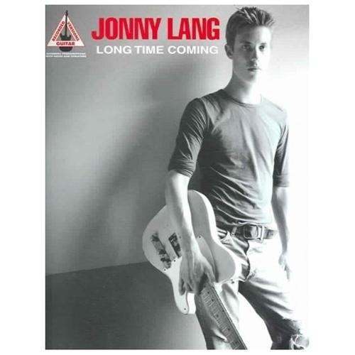 Jonny Lang Long Time Coming Jonny Lang