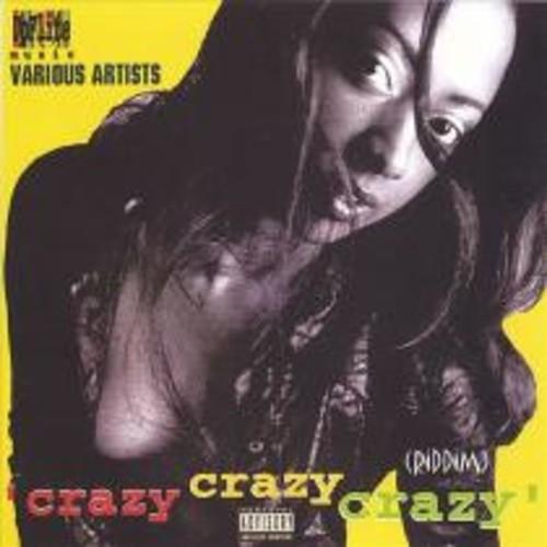 Crazy Crazy Crazy [CD]