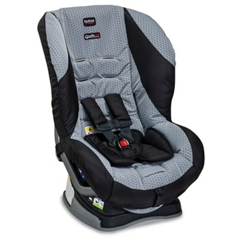 BRITAX Roundabout (G4.1) Convertible Car Seat in Dash