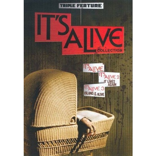 It's Alive Collection [2 Discs] [DVD]