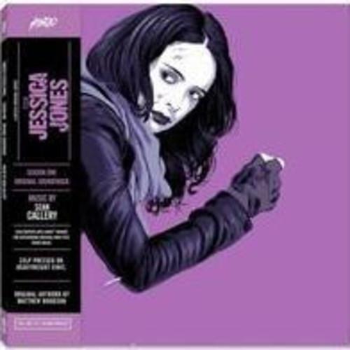 Jessica Jones: Season One [Original Soundtrack]