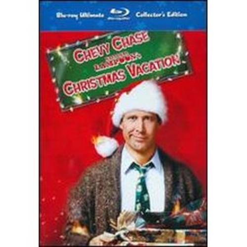 Christmas Vacation [Blu-Ray]