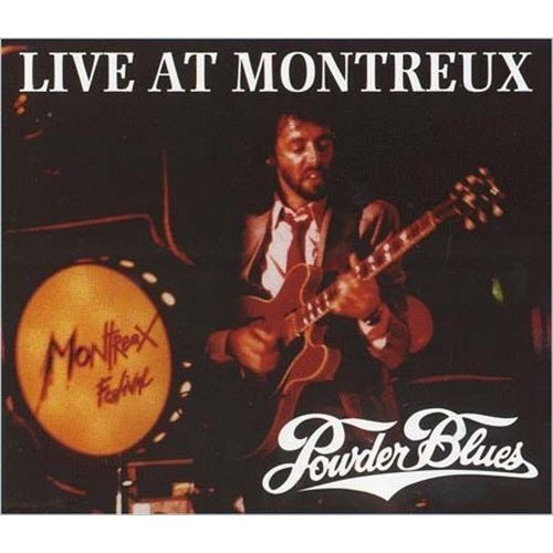 Live at Montreux [1997] [CD]