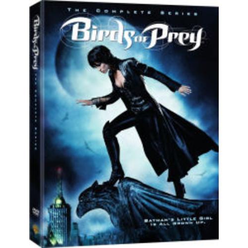 Birds of Prey - The Complete Series