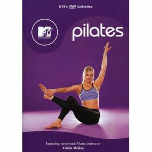 MTV: Pilates DDS