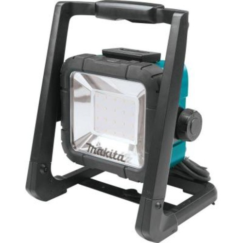 Makita 18-Volt LXT Lithium-Ion Cordless/Corded LED Flood Light