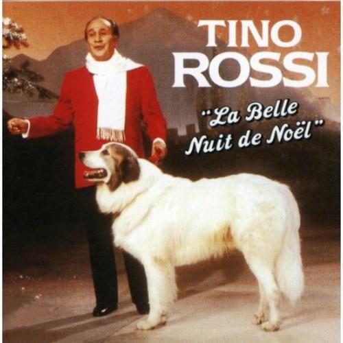 La Belle Nuit de Noel [CD]