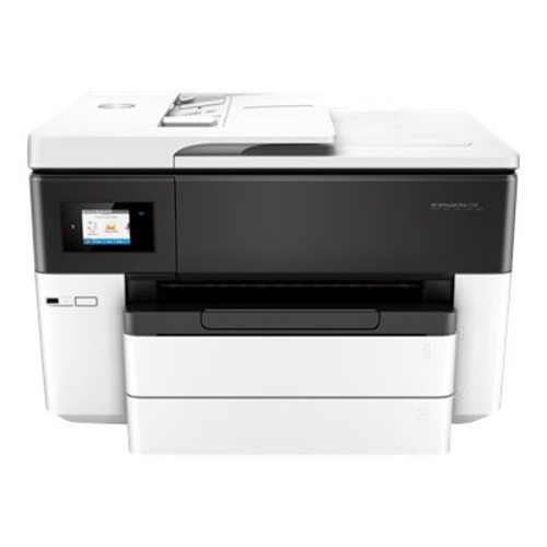 HP Inc. Officejet Pro 7740 All-in-One - Multifunction printer - color - ink-jet - Legal (8.5 in x 14 in) (original) - up to 33 ppm (copying) - up to 34 ppm