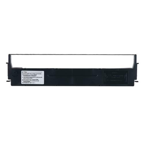 Epson 7753 Black Nylon Printer Ribbon