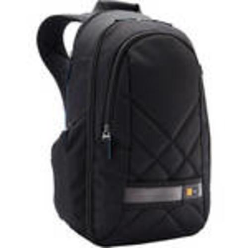 CPL-108B DSLR Camera and iPad Backpack (Black)