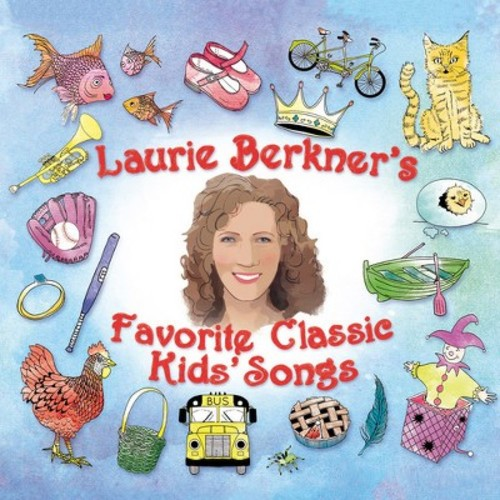 Laurie Ber...