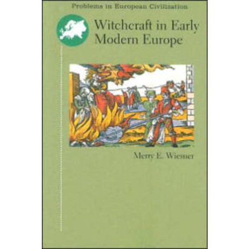 Witchcraft in Early Modern Europe / Edition 1