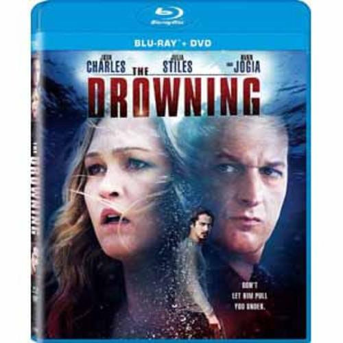 The Drowning [Blu-Ray] [DVD]