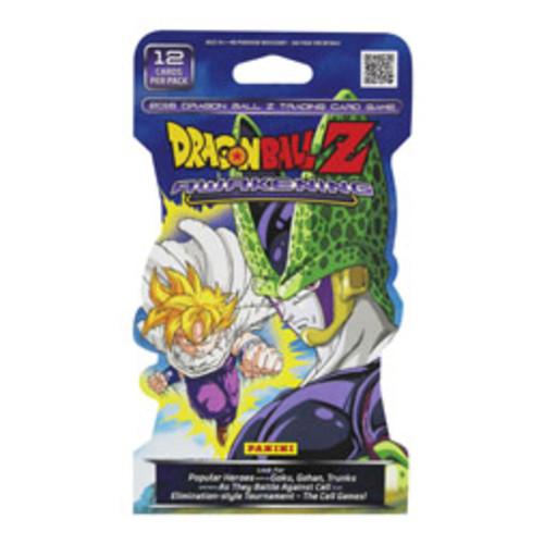 Dragon Ball Z Trading Card Game - Awakening Booster Pack