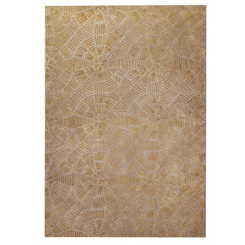 Mat-The-Basics Labyrinth Rug