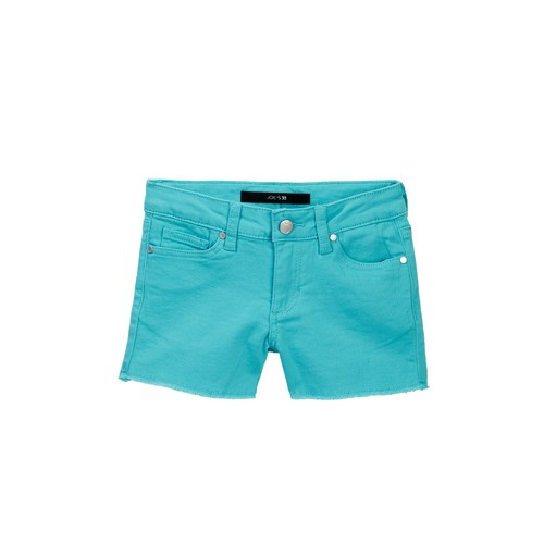 Mid Rise French Terry Short (Big Girls)