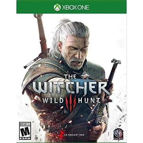 The Witcher: Wild Hunt - Xbox One