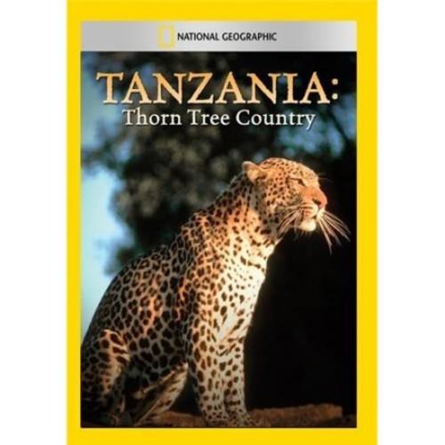 Tanzania: Thorn Tree Country [DVD]