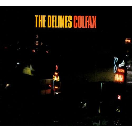 Colfax [CD]