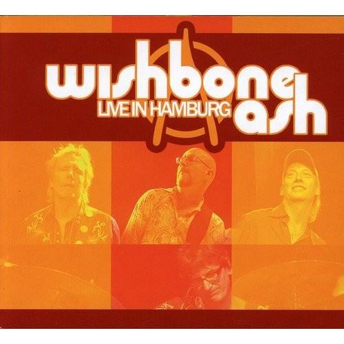 Live in Hamburg [CD]