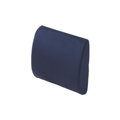 Drive Medical Compressed Lumbar Cushion, Blue
