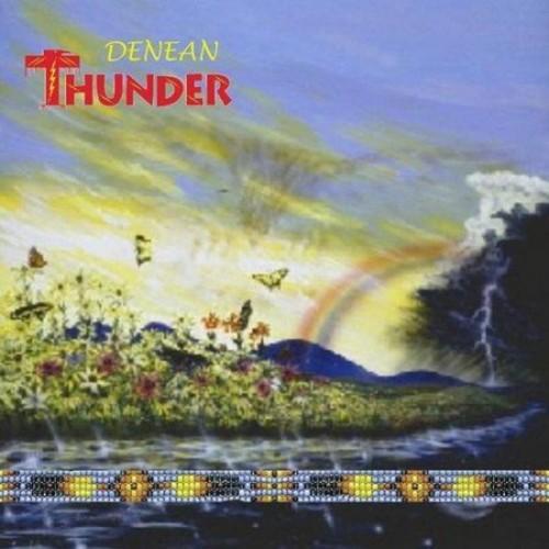 Thunder [CD]