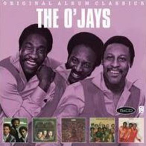 Original Album Classics (O'jays)