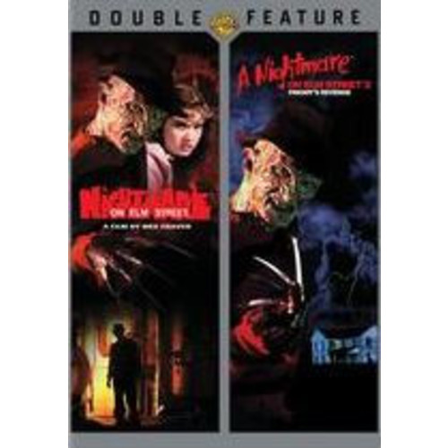 Nightmare On Elm Street 1 & 2