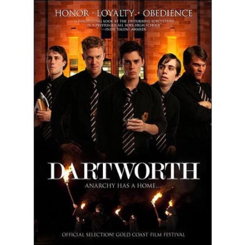 Dartworth [DVD] [2011]