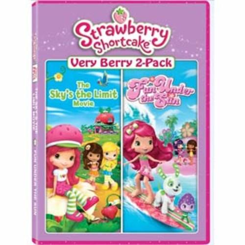 Strawberry Shortcake Fox2310581Dvd Family
