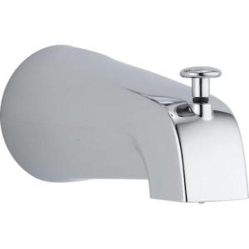 Diverter Tub Spout in Chrome