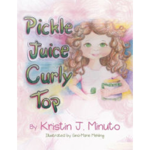 Pickle Juice Curly Top